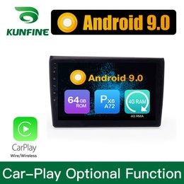 $enCountryForm.capitalKeyWord Australia - Android 9.0 Ram 4G Rom 64G PX6 Cortex A72 Car DVD GPS Multimedia Player Car Stereo Sat Nav For Hyundai MISTRA 2017 2018 Headunit