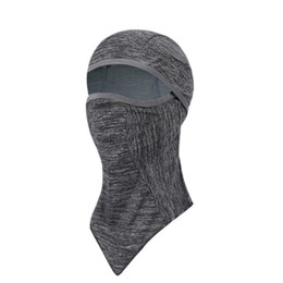 a7d59bdc Sun Protection Face Mask Australia - Headscarf Multi Function Face Men  Women Cool Bicycle Mask Outdoor