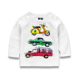 $enCountryForm.capitalKeyWord Australia - Kids Boys T-shirt Spring Autumn Long Sleeve Tees Boy T Shirts 5-10 Years Children's Clothing Baby Boy Clothes