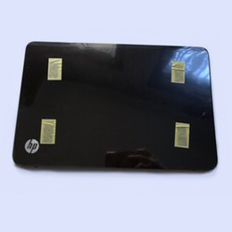 $enCountryForm.capitalKeyWord Australia - New Original Laptop LCD Back Top Cover For HP Envy 6 6-1000