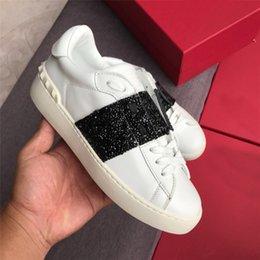 $enCountryForm.capitalKeyWord Australia - 2019 luxury designer mens shoes fashion luxury designer women shoes basketball sneakers trainers star vintage loafers c2