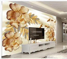 $enCountryForm.capitalKeyWord Australia - lLuxury atmosphere jewelry flowers more th Photo Wallpapers For Wall 3 d Living Room Bedroom Shop Bar Cafe Walls Murals Roll Papel De Parede