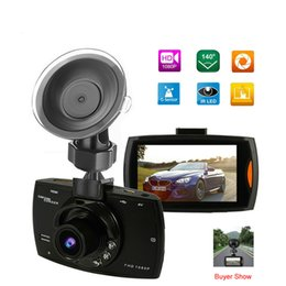 $enCountryForm.capitalKeyWord Australia - Car dvr camera Dashcam video recorder 1080p HD car dash camera video recorder Suitable for night vision G-Sensor Dash Cam