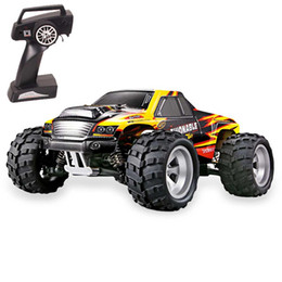 fast toys cars 2019 - A959-A Rc Cars Off-road 4x4 Vehicle 2.4 Ghz High Speed 1: 18 Remote Control Racing Car Fast Race Buggy V2 Toys cheap fas