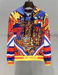 $enCountryForm.capitalKeyWord NZ - DG brand new style men sweater designer luxury men women hoodies cotton top quality pullover street hip hop hooded sweater leisure sweater