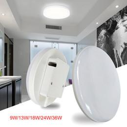 $enCountryForm.capitalKeyWord Australia - LED Panel Lamp LED Ceiling Light 36W 24W 18W 13W 9W Down Light Surface Mounted AC 85-265V Modern Lamp For Home Lighting