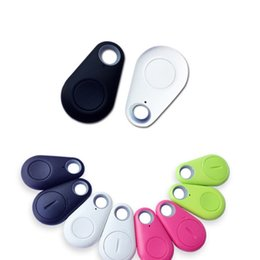 lost dog tags NZ - anti lost alarm Smart Tag Bluetooth Tracker Child Bag Wallet Key Finder GPS Locator Alarm Pet Dog Tracker