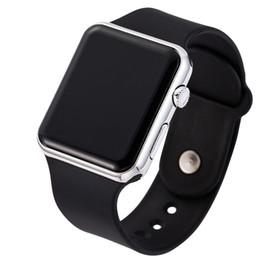 $enCountryForm.capitalKeyWord UK - LED Display Digital Sports Watches Women Silicone Sports Wristband Casual Fashion Ladies Clock Men Unisex Birthday Gift Couple