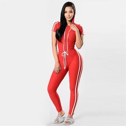 $enCountryForm.capitalKeyWord UK - Yoga Sports Suit Women Running Set Short Sleeve Yoga Sets Women Gym Clothes Hoodies Sports Suits Clothes For #980703