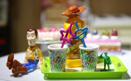 miniature baby toy Australia - G10-X005 children baby gift Toy 1:12 Dollhouse mini Furniture Miniature rement accessories doll and drink set