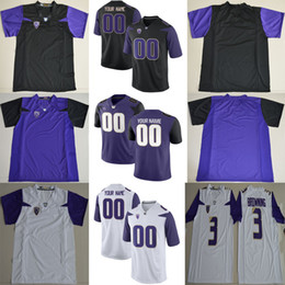 cheap for discount 14fea 042f5 Shop Jake Browning College Football Jersey UK | Jake ...
