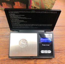 $enCountryForm.capitalKeyWord NZ - Mini Pocket Digital Scale 200g 0.01g Silver Coin Gold Jewelry Weigh Balance LCD Electronic Digital Jewelry Scale Balance..