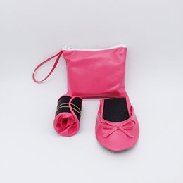 Ballet Flat Shoes Price Australia - Sell Well Cute Foldable Flats in low price for 2019