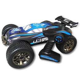 control cars toys NZ - JLB Racing RC Cars Toys 1:10 RC Off-Road Truggy Metal Chassis Big Bore Shock Absorber All-Terrain Tire Remote Control Car Toy