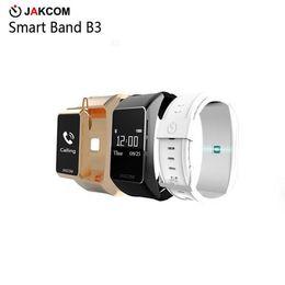 Jakcom B3 смарт-часы горячей продажи в смарт-устройств, таких как спортивные часы gps Китай Лепин huwai мобильных телефонов