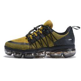 $enCountryForm.capitalKeyWord NZ - Top Quality 2019 Run UTILITY mens running shoes White grey REFLECTIVE Medium Olive Burgundy Crush designer mens trainers size 40-45