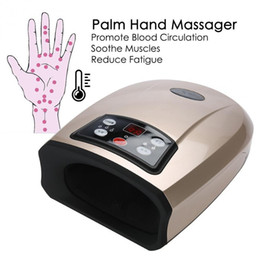 $enCountryForm.capitalKeyWord Australia - Electric Acupressure Palm Hand Massager Beauty Hand Relax Tools Finger Numbness Pain Office Home T190711