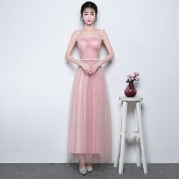c551fe1a075 Plus Size Communion Dresses White Australia - In Stock Sash Pink Cheap  Formal Junior Bridesmaid Dresses