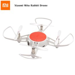 Fighting Australia - Original Xiaomi Mitu Drone Remote Control Infrared Quadcopter Fight Accurate Hovering 360 Rolling 720P Vedio Cam 920mAhBattery