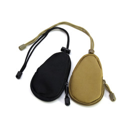 Army equipment online shopping - Outdoor Army Hunting Bag Commuter Equipment Bag Camouflagetactical Key Accessory Sub package Portable Tool Coin Purse Pocket
