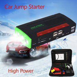 $enCountryForm.capitalKeyWord Australia - High Capacity 12V Car Battery Jump Starter Emergency Auto Jumper Engine Portable Power Bank Starting Device Car Battery