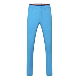$enCountryForm.capitalKeyWord Australia - 2019 Golf long pants Spring Summer dry fit cultivate figure elasticity sports trousers 4 color available