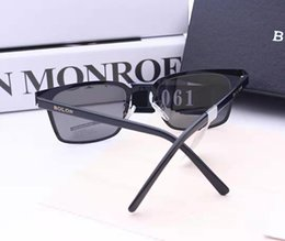 M Sunglasses Brands UK - High quality Brand Designer Fashion Men Sunglasses UV400 Protection Outdoor Sport Vintage Women Sunglasses Retro Eyewear With box and cases