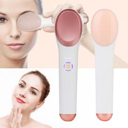 $enCountryForm.capitalKeyWord Australia - 4W Electric Eye Beauty Instrument Fatigue Relieve Hot Cold Therapy Eye Massager