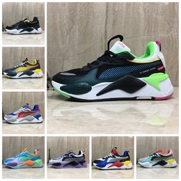 $enCountryForm.capitalKeyWord Australia - New RS-X RS Running system Reinvention Toys Bonnie Mens Designer Shoes Hasbro Transformers Casual rs x Womens Sneakers dad shoes Size 5.5-11