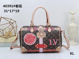 $enCountryForm.capitalKeyWord UK - 2019 women designer handbags top quality genuine leather luxury bag tote clutch shoulder bags purses ladies handbag 807