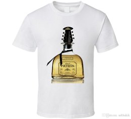 Short Guitar Neck Australia - Funny Shirts Crew Neck Short-Sleevepatron anejo,special edition guitar limited T Shirt Crew Neck Regular Short Tee Shirt For Men