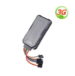 Gps Locator Track Australia - 3G GPS Tracker Car Tracking Device Concox GT06E Cut Off Oil GPS Locator Voice Monitor Waterproof Mileage Vibration Alarm Web APP (Retail)
