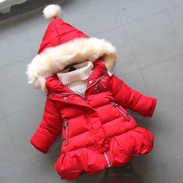 $enCountryForm.capitalKeyWord Australia - good quality girls winter outerwear kids fashion thick warm down parkas for baby girls children clothing winter coats girls jackets