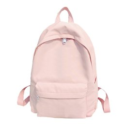 Discount sky school bags - 2019 Brand New Sports Backpack High Quality School Bags Casual Adjustable Shoulders Bag For Men Women Boy Girl