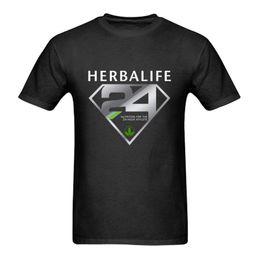 Logo Shirts For Men Australia - Herbalife Support Dropship Logo T-Shirt Black New Men's Te Size S To 3Xl T Shirt For Men Geek White Short Sleeve Custom 3XL Group Tshirt