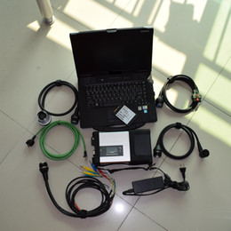 $enCountryForm.capitalKeyWord Australia - MB Star c5 + Used CF-52 4G Laptop and 05.2019V 360GB SSD SD Compact 5 for Auto car and truck for Mercedes diagnostic Tool
