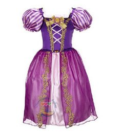 9d6333938ee83 Sofia Cinderella 2019 Summer Snow White Girl Kid Short Sleeve Princess Dress  Up Teenage Halloween Party Dress Cosplay Costume