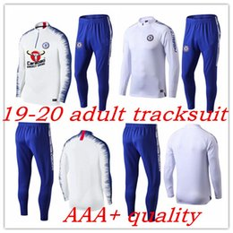 Wholesale Top quality new HAZARD DIEGO COSTA OSCAR adult training suit HAZARD adult half zipper long sleeve tracksuit