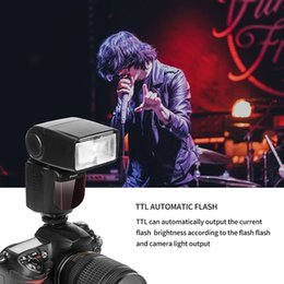 $enCountryForm.capitalKeyWord Australia - HOT Professional Flash Wireless Flash Trigger Set Master Group Speedlite for Essentialap Cameras Drop shipping