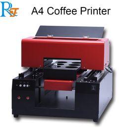 $enCountryForm.capitalKeyWord Australia - Hot sale cake printer machine selfie coffee printing machine latte art printer