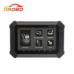 Obdii adapter cOnnectOr fOr bmw online shopping - OBDSTAR DP PAD Tablet IMMO ODO EEPROM PIC OBDII Tool Supports Immobilizer odometer adjustment EEPROM PIC adapter Diagnosis