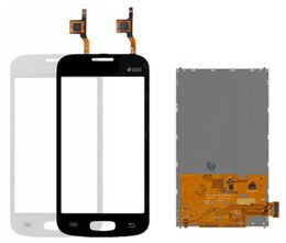 $enCountryForm.capitalKeyWord Australia - LCD with Touchscreen for Samsung Galaxy Star Plus Duos Pro S7260 S7262 LCD display screen Digitizer Glass Panel Front