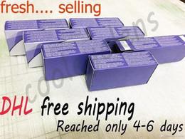 Expédition Hot-DHL 13 couleurs boîte de mélange de couleurs boîte de lentilles de contact 100pcs = 50pairs send case 3 Tones Boîte de lentilles de contact par contact