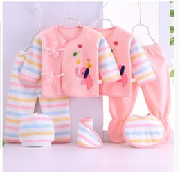Newborn underwear set of 7 pieces 2 on Sale
