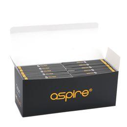 Wholesale Top quanlity Aspire Triton Coil Atomizer Heads Clapton ohm Clapton Coils Triton Coils Heads