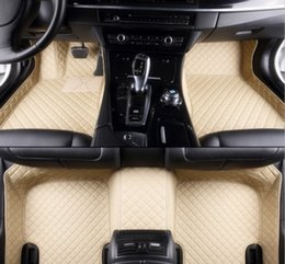 Detailing For Cars Australia - Details about For Audi A7 luxury custom waterproof car mat 2012~2018