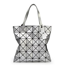 Purple Diamonds For Sale Australia - 2019 Hot Sale Bao Bags For Women Luxury Handbag Women Bags Designer Ladies Geometry Beach Shoulder Tote Bag Bolsa Feminina