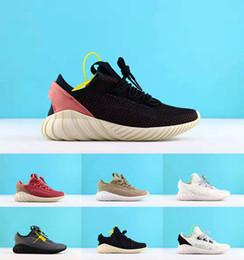 7e74ca23a0 2019 Amortiguación amortiguadora Tubular Doom Calcetín PK V2 hombre mujer  Zapatillas Zapatos de diseñador Chaussures Athletic Sneaker Sports Trainer