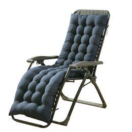 Vente en gros Coussins de coussin de chaise longue de qualité supérieure EONSHINE Premium, coussin de chaise inclinable de banc à remplissage de polyester pour la décoration extérieure de bureaux à domicile
