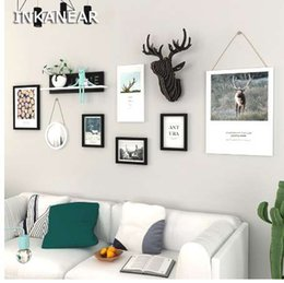 Deer Head Home Decor Nz Buy New Deer Head Home Decor Online From